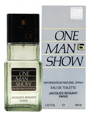 Парфюм JACQUES BOGART.ONE MAN SHOW 100 ml #P1477