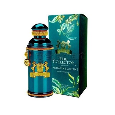 Парфюм ALEXANDRE J THE COLLECTOR MANDARINE SULTAN #P1498
